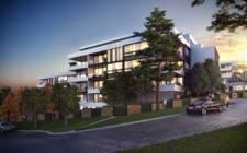 澳大利亚悉尼-THE BANC公寓