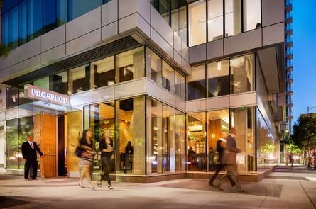 旧金山·Lumina高层奢华公寓