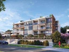 澳大利亚黄金海岸-希望岛半岛豪庭精品公寓