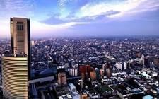 日本东京市-东京港区 白金2丁目高级别墅