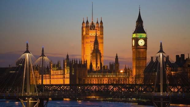 英国买房遗产税
