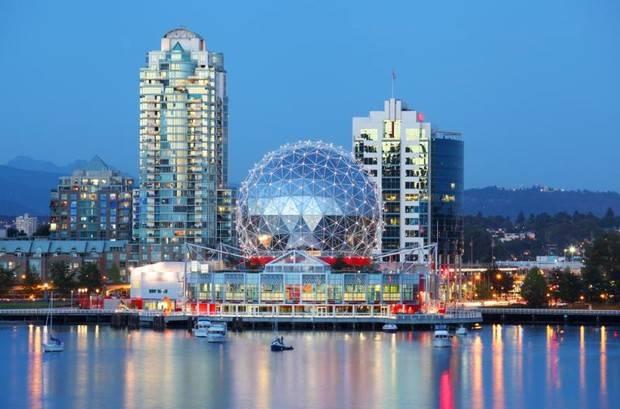温哥华海外买家上升