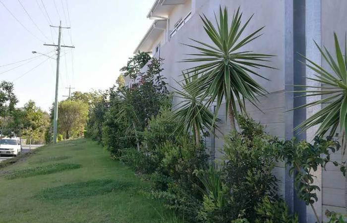 澳大利亚黄金海岸-南港Sylvia联排别墅