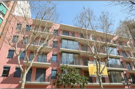 巴塞罗那·金钥匙精品公寓