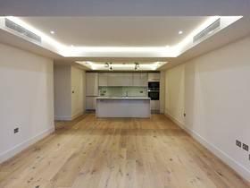 英国伦敦-沙利文半岛公寓