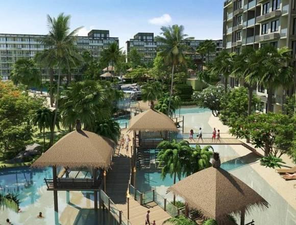 Laguna Beach Resort 3——Maldives(马尔代夫)