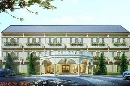 清迈·清迈新概念殖民风公寓项目