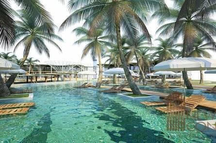清迈·新概念精品泳池度假村