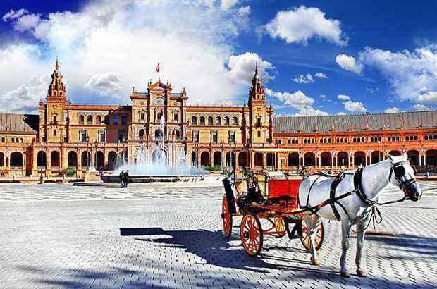 移民西班牙,尽情享受悠闲漫妙生活