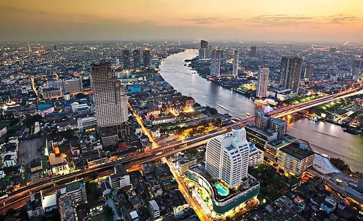 泰国买房须知:2017年的泰国房地产市场