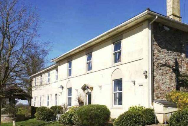 有路新盘首发 | 英国Rosewell养老院,11万英镑起,超高投资回报,10年每年净收益10%,125%回购