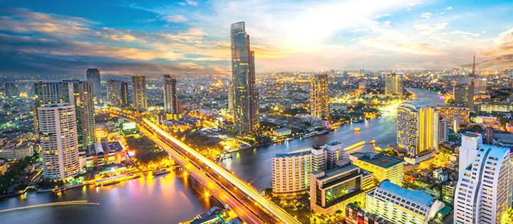 别等了,快上车!投资泰国房地产的最佳时机已经到来