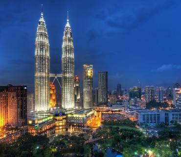 中国成为马来西亚房地产投资最大海外来源国