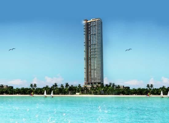 Cetus塔尔海滨公寓