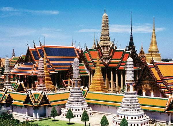 泰国:旅游业年增6.5% 位居全球前十