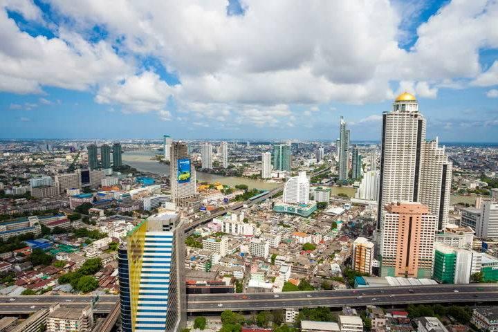 泰国高端公寓市场竞争日趋激烈