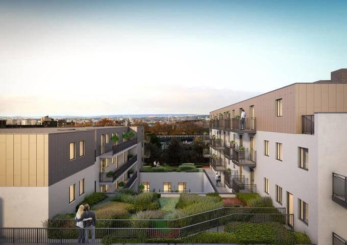有路新盘首发|伦敦斯洛名苑,首付低至28万,房价年涨超20%