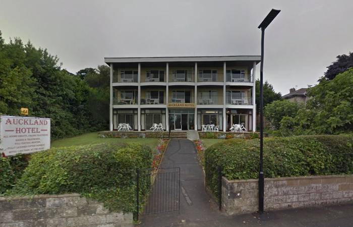 英国怀特岛-Shanklin Care Home