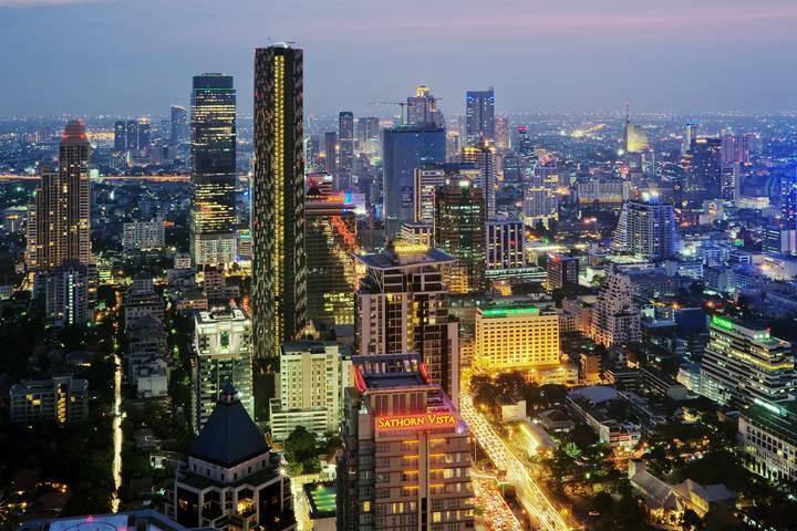 泰国商业部报告:2017年下半年泰国房产市场继续升温