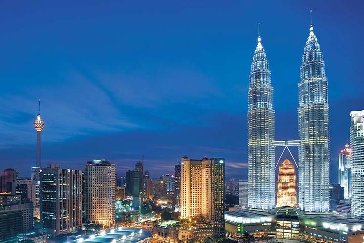 吉隆坡房产投资热门区域盘点