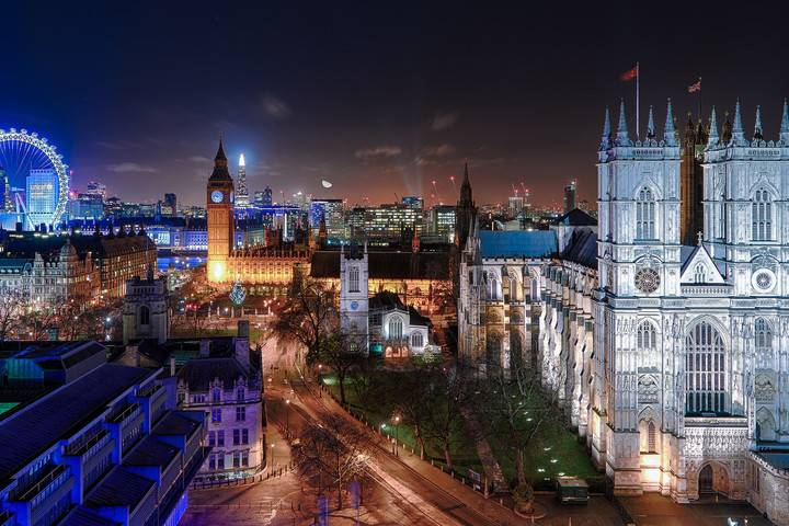 英国买房知识:六类房产税详解