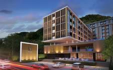 马来西亚新山市-绿地翡翠湾