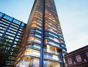 英国伦敦-Principal Tower