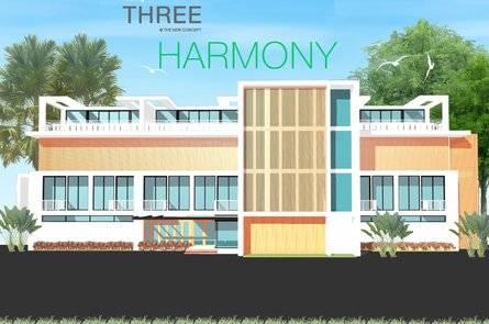 清迈·清迈新概念精品123公寓
