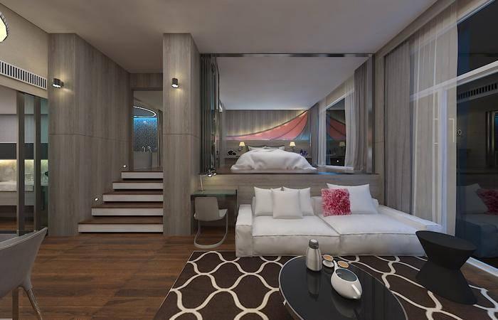 泰国清迈新概念精品123公寓,收益最高可达200%!