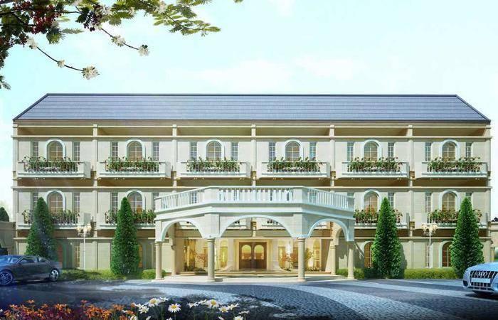最高69万 | 【抢】清迈殖民风系列公寓,少量房源!