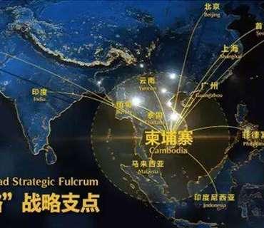 """海林投资响应""""一带一路""""增资5亿 助力海外投资和海外贷款项目"""