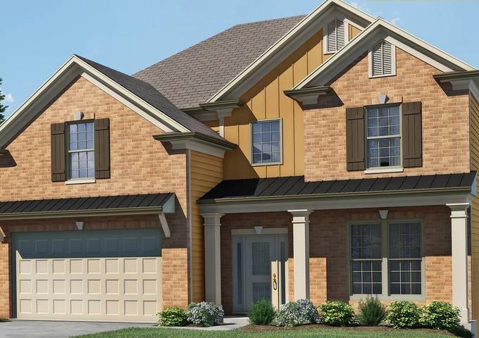 美国EB-5项目 | 总价低,保收益,亚特兰大低密度别墅,购房无忧!