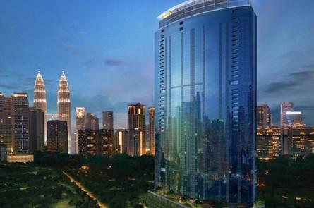 吉隆坡·豪景园