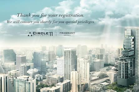 曼谷·Circle 11智能公寓