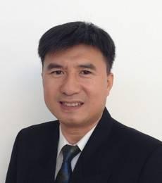 Lingzhi Chen,美国