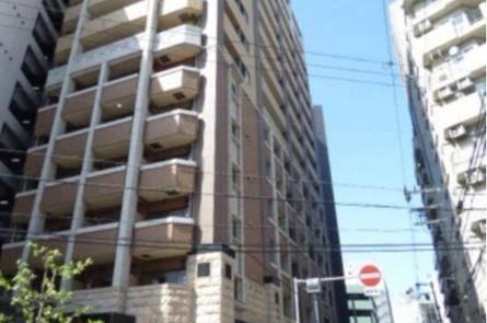 大阪市·东淀川区 1室1卫 独立永久产权公寓