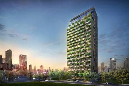 曼谷·暹罗豪庭