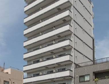 东京市·东京都墨田区 小资品格公寓
