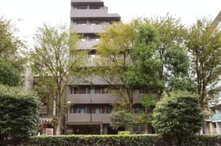东京市·中野区 1室1卫 永久产权公寓