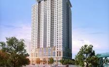 日本大阪市-西天满 精装修高级公寓