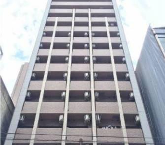 大阪市·中央区 1室1卫 永久产权公寓