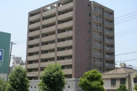 大阪市·堺区 1室1厅1卫 永久产权公寓