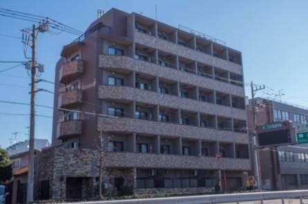 东京市·世田谷区 1室1卫 永久产权公寓