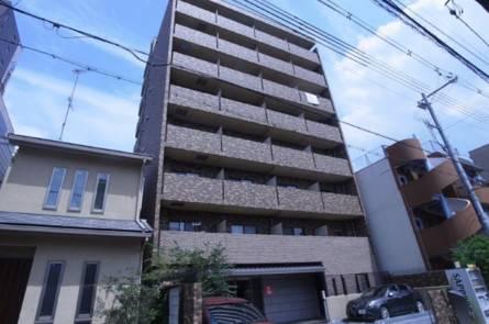 京都市·下京区 人气单身高级公寓