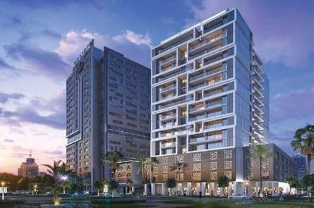 迪拜·阿凡提酒店公寓