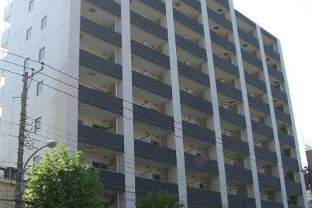 东京市·墨田区石原2丁目 永久产权公寓