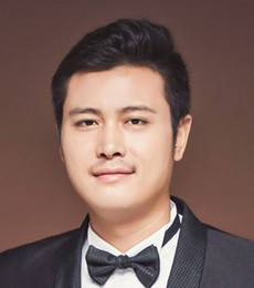 黄翼闻/Evan Huang,美国