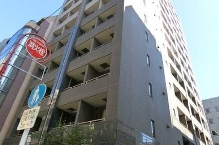 东京市·东京都新宿区 1室1卫  筑浅高级单身公寓
