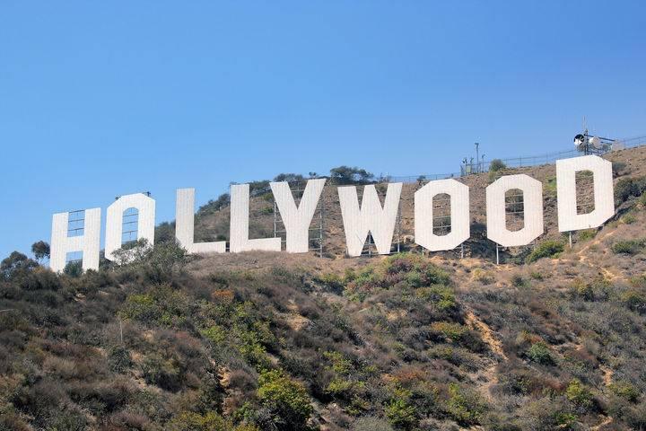 5万美元,让你即刻拥有好莱坞!