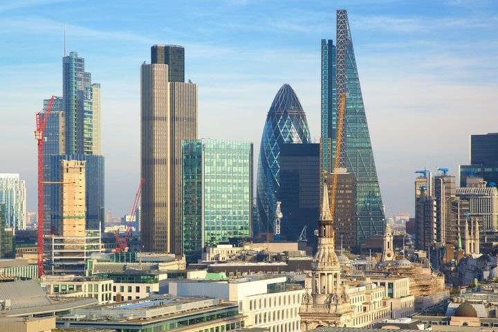 英国缘何成为中国富人钟爱的投资国